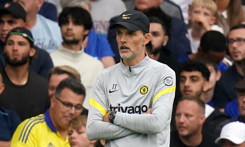Tuchel không muốn cầu thủ Chelsea chủ quan khi làm khách của Juventus hôm nay. Ảnh: CFC