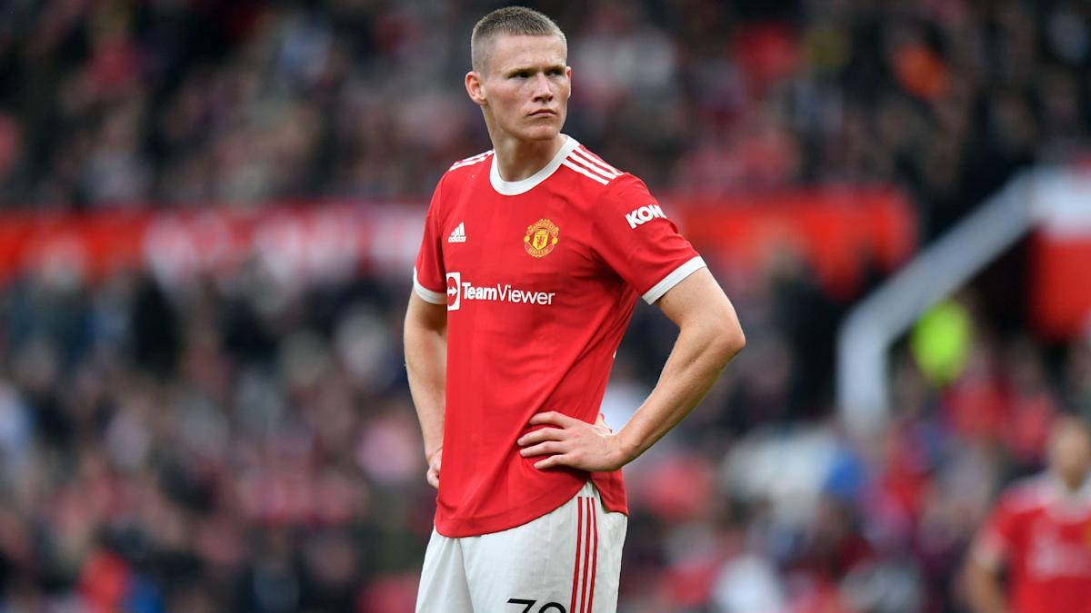 McTominay đã chơi 139 trận và ghi 14 bàn cho Man Utd. Ảnh: Metro