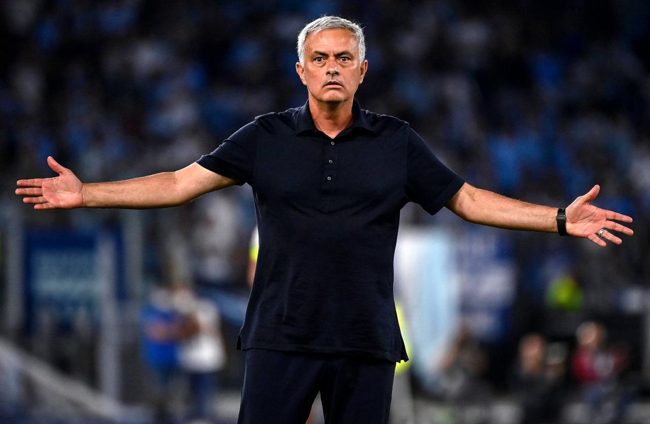 Mourinho tự tin bản thân tiến bộ và hoàn thiện hơn so với giai đoạn thành công rực rỡ ở Inter trước kia. Ảnh: AFP