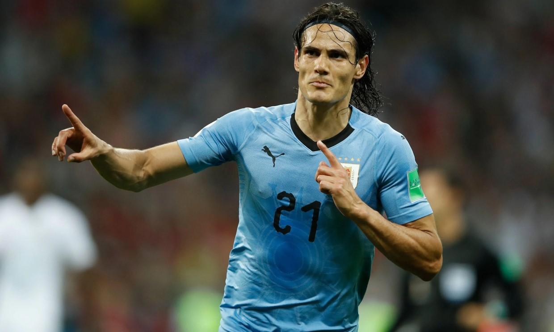 Cavani sẽ được Man Utd đưa về sớm để chuẩn bị cho trận gặp Leicester vào ngày 16/10. Ảnh: AFP.