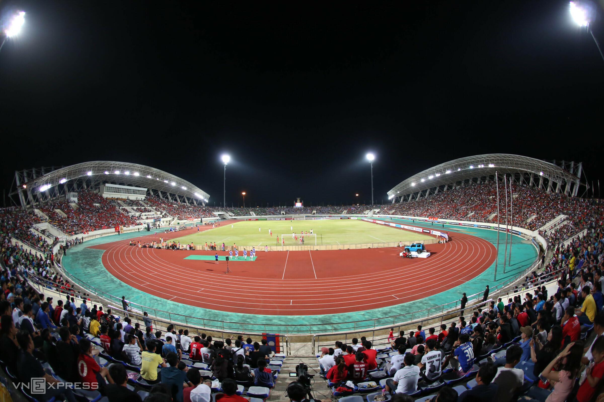 VFF hi vọng khán giả sẽ là cầu thủ thứ 12 giúp tuyển Việt Nam thi đấu tốt hơn.