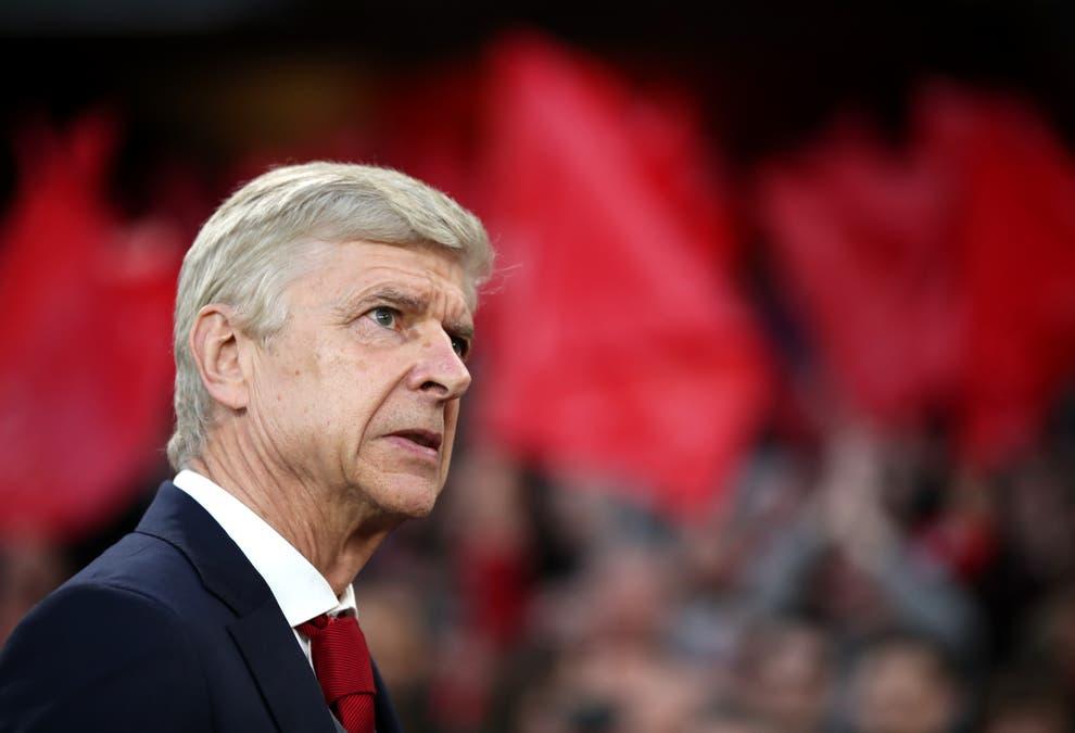 Wenger là HLV gắn bó lâu nhất và thành công nhất trong lịch sử Arsenal. Ảnh: PA